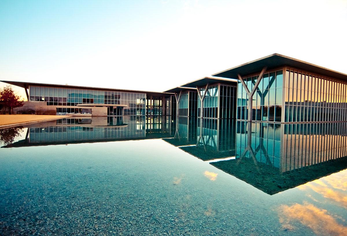 Homepage Modern Art Museum Of Fort Worth