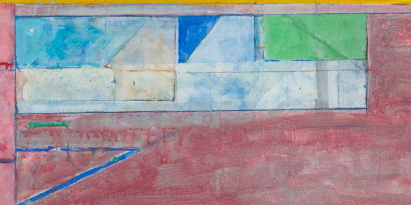 Richard Diebenkorn: The Ocean Park Series
