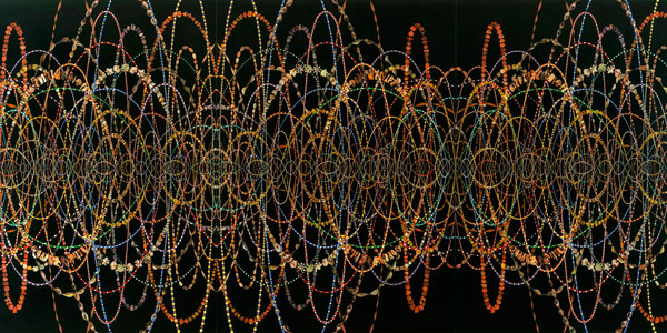 FOCUS: Fred Tomaselli
