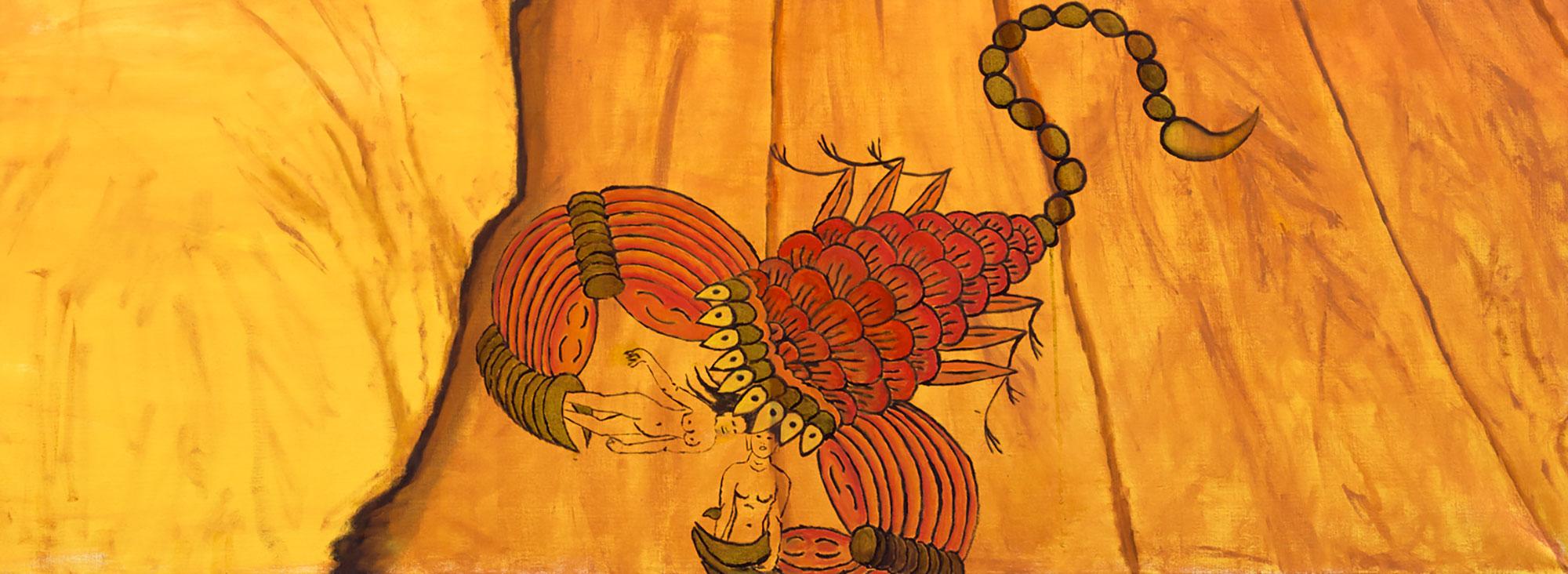 Leidy Churchman, Buddhadharma Fever