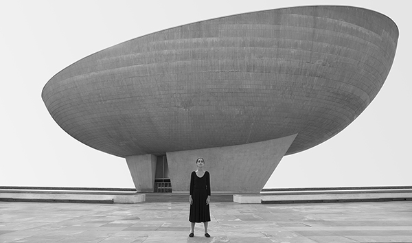 Shirin Neshat, Untitled, from Roja series