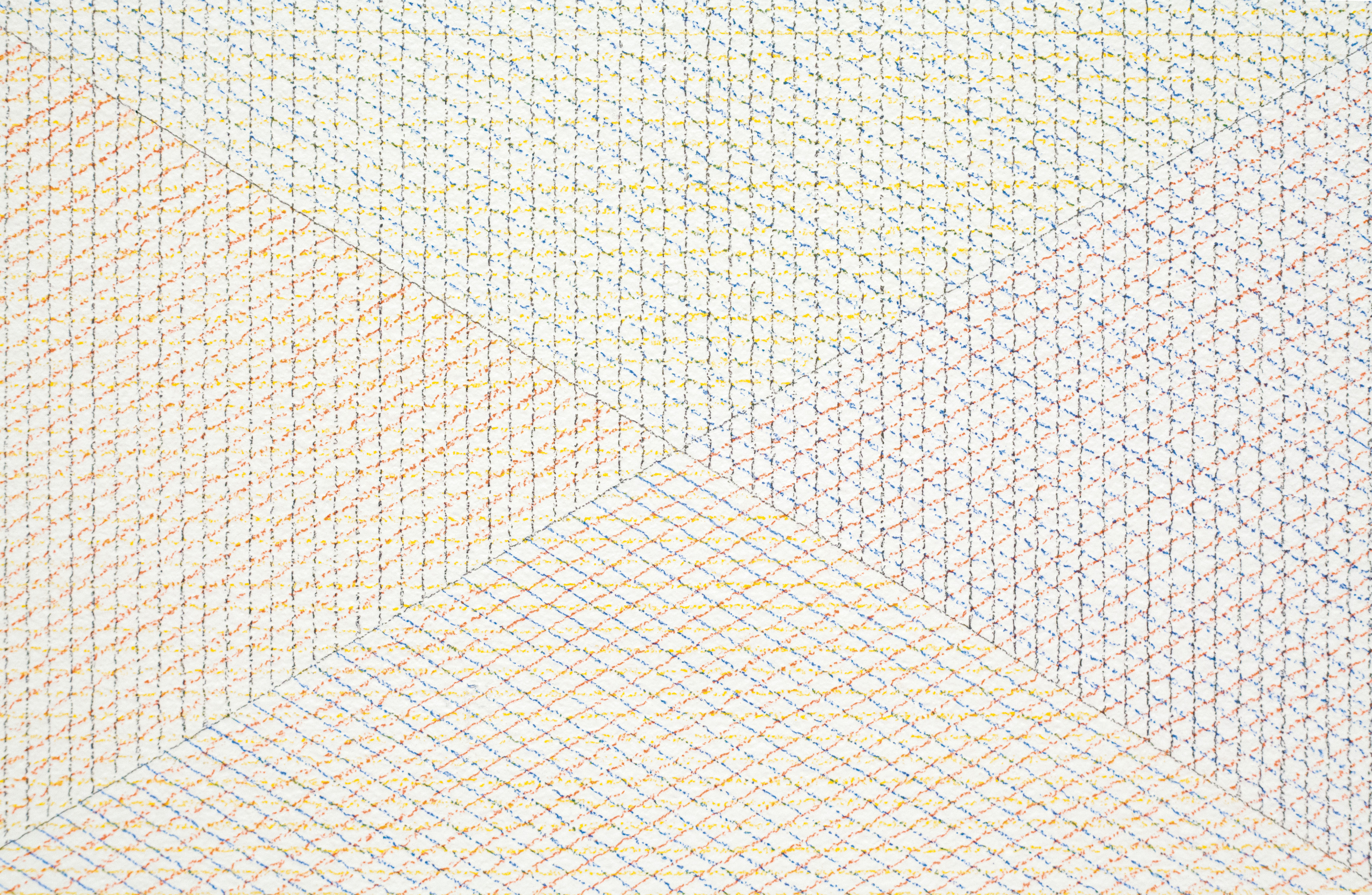 LeWitt_Wall_Drawing_Detail