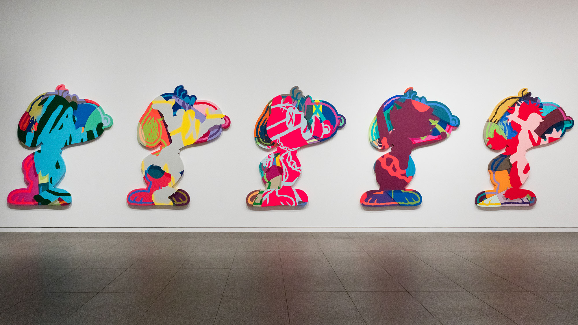 Modern Art Museum Of Fort Worth - Business invoice templates free kaws online store
