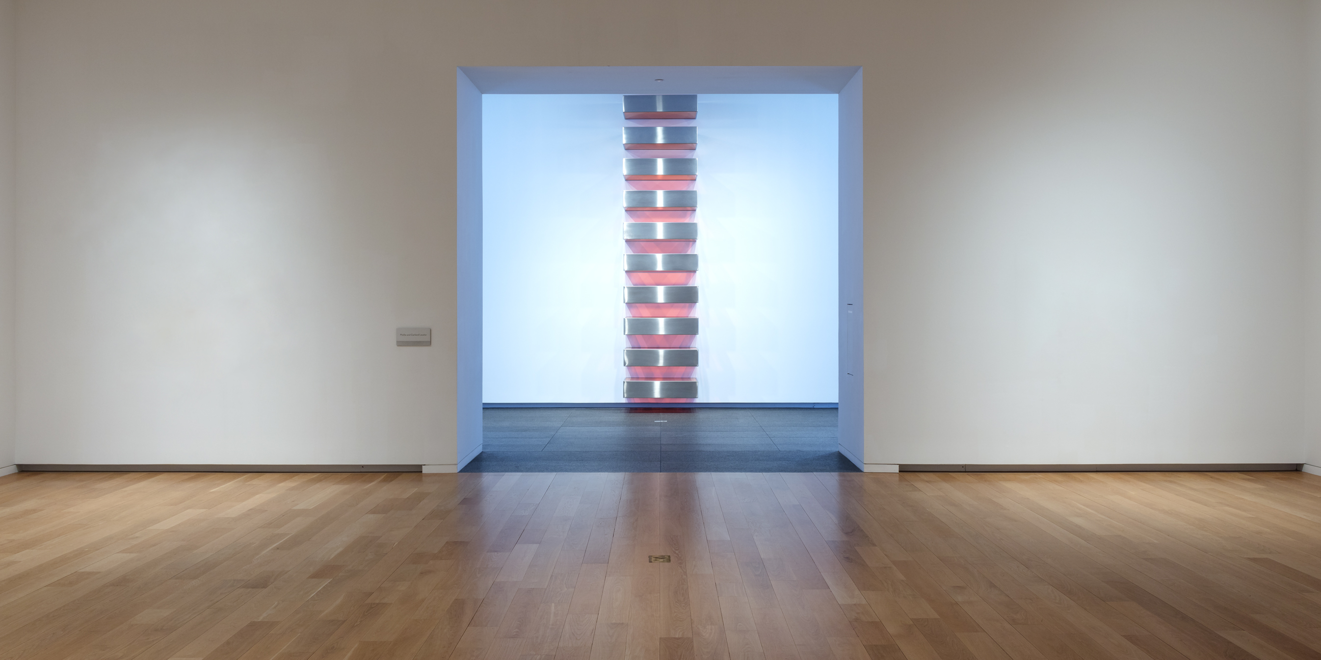 Donald Judd Untitled, 1967