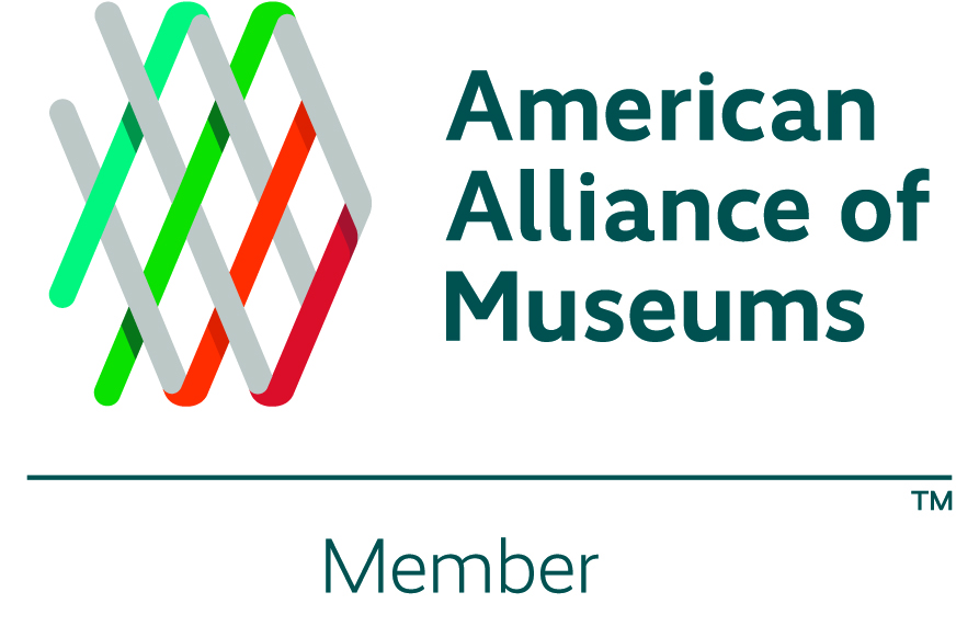 American Alliance of Museums Member