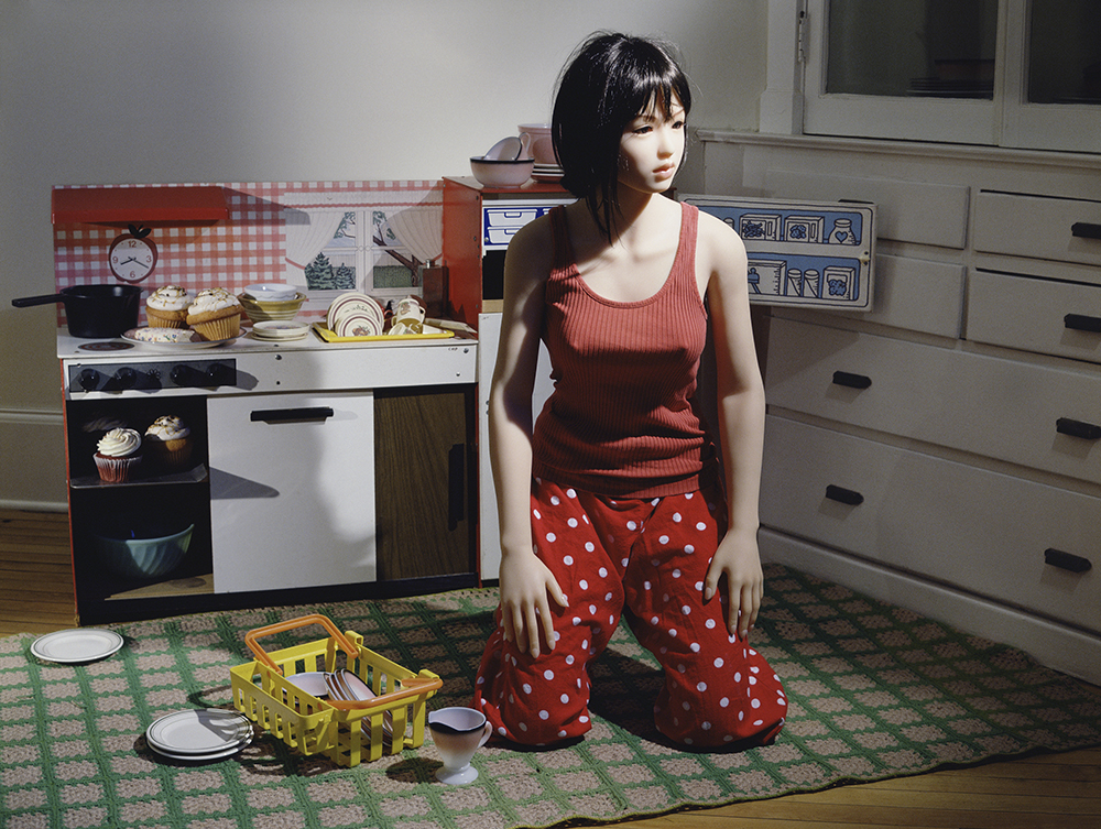 Laurie Simmons' How We See - IDOL Magazine
